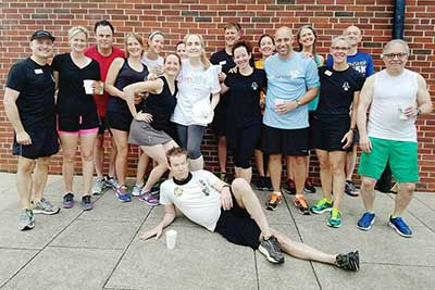 Adult weight loss boot camps illinois