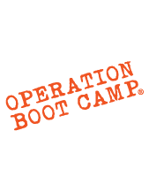 Operaion Boot Camp Logo